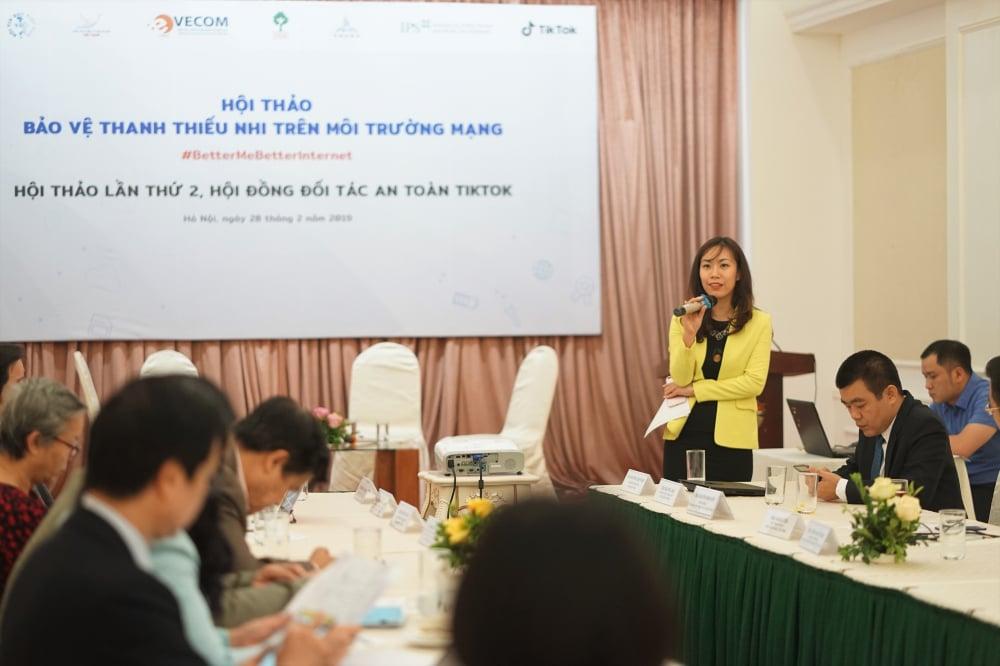 Tiktok ra mắt Hội đồng Cố Vấn An toàn Châu Á Thái Bình Dương