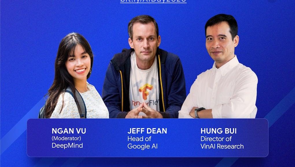 VinAI Research tổ chức 'Ngày trí tuệ nhân tạo 2020 - Vươn tầm đón thách thức'