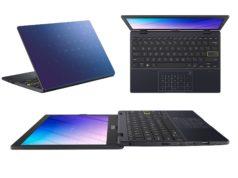 Ra mắt ASUS E210: laptop 11,6-inch nhỏ gọn, pin lên đến 12 tiếng