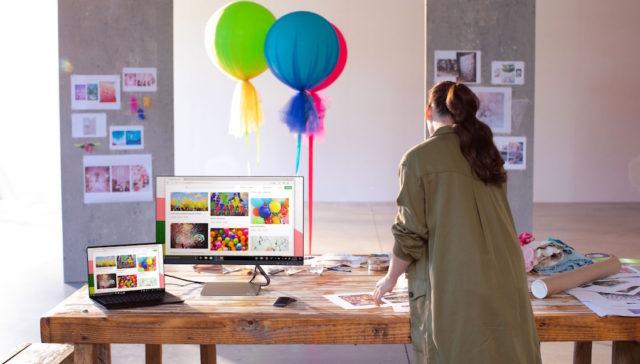 Lenovo ra mắt 3 màn hình chuyên nghiệp cho game thủ