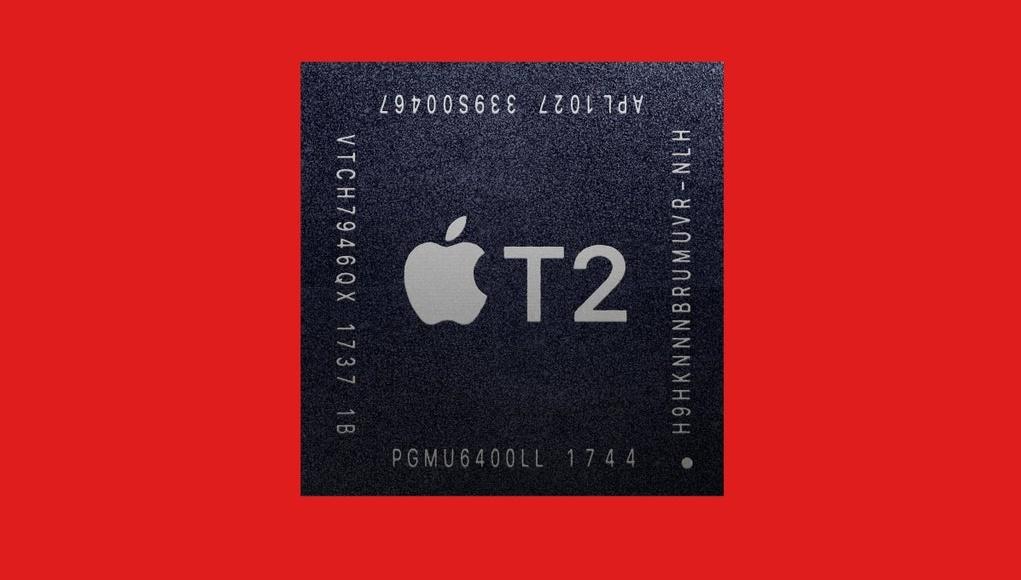 Đã có cách bẻ khóa chip bảo mật T2 trên máy Mac và Macbook