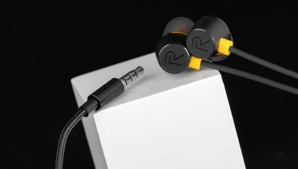 Realme 7i sẽ có bộ quà tặng công nghệ hấp dẫn