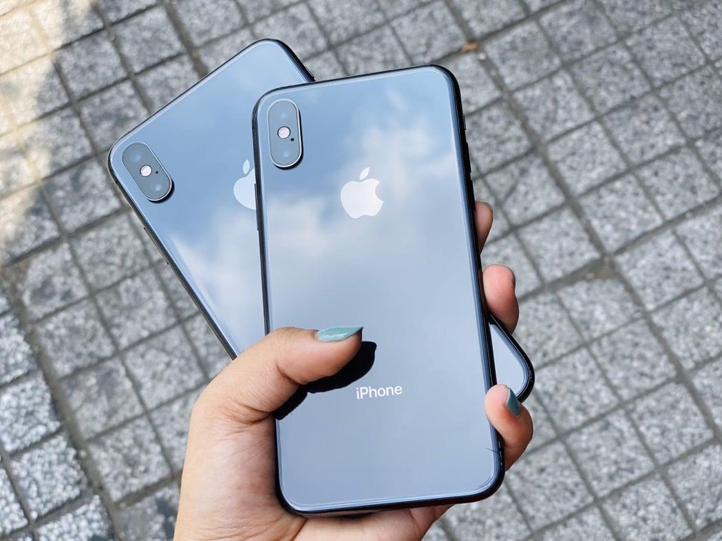 iPhone 12 vừa ra mắt, Di Động Việt cập nhật bảng giá iPhone cũ