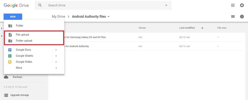 Google Drive là gì? Sử dụng dịch vụ như thế nào cho hiệu quả?