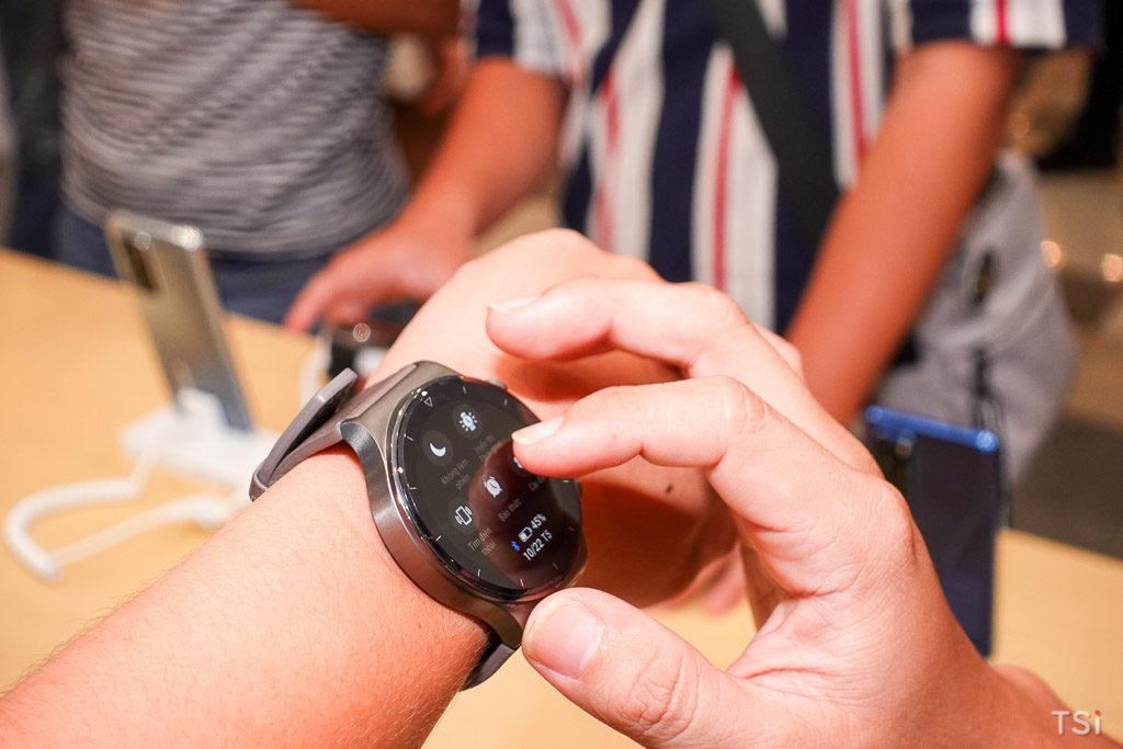 Huawei Watch GT 2 Pro có hai phiên bản dây đeo, giá từ 9 triệu đồng