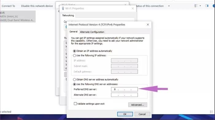 9 cách hiệu quả để khắc phục lỗi không thể truy cập trang web trên Google Chrome