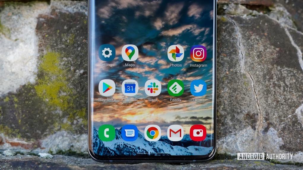 Tổng hợp những lỗi thường gặp trên dòng Samsung Galaxy S20 và cách khắc phục