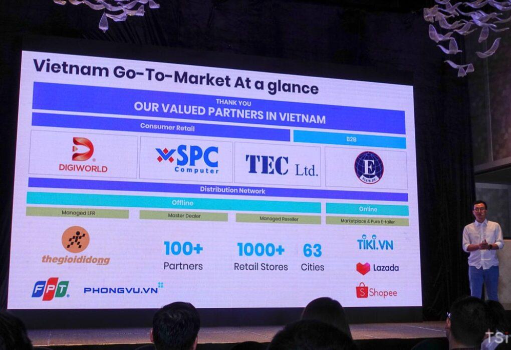 Kỷ niệm 39 năm thành lập, Logitech giới thiệu loạt sản phẩm mới tại Việt Nam