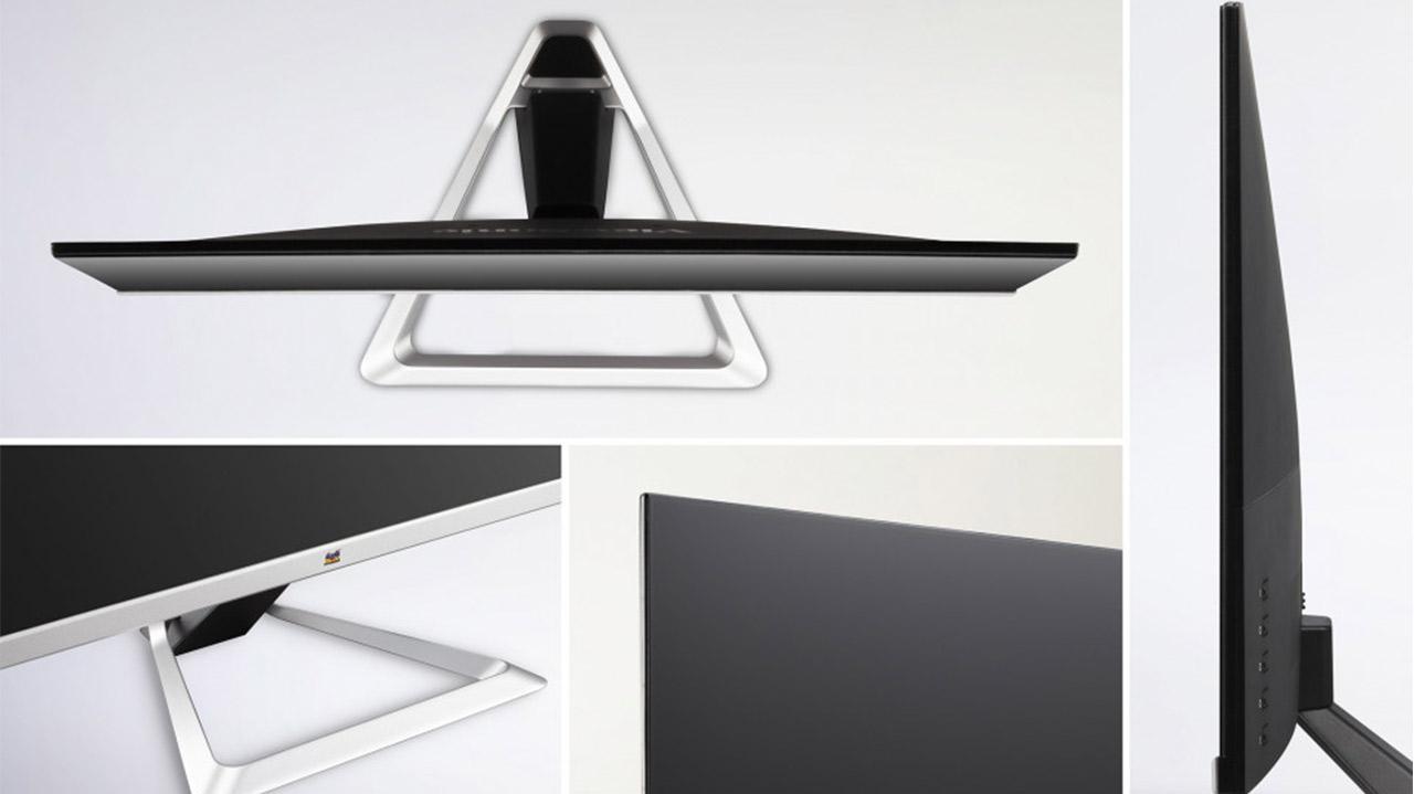 ViewSonic ra mắt VX81 Series, dòng màn hình với thiết kế mới