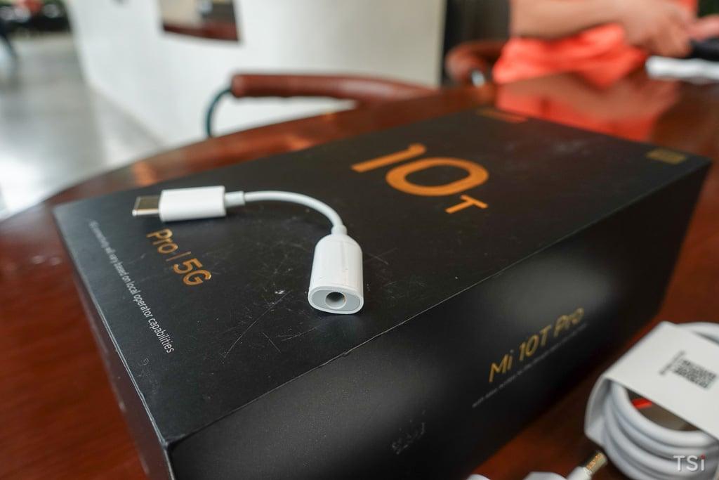 Trên tay và trải nghiệm nhanh Xiaomi Mi 10T Pro 5G