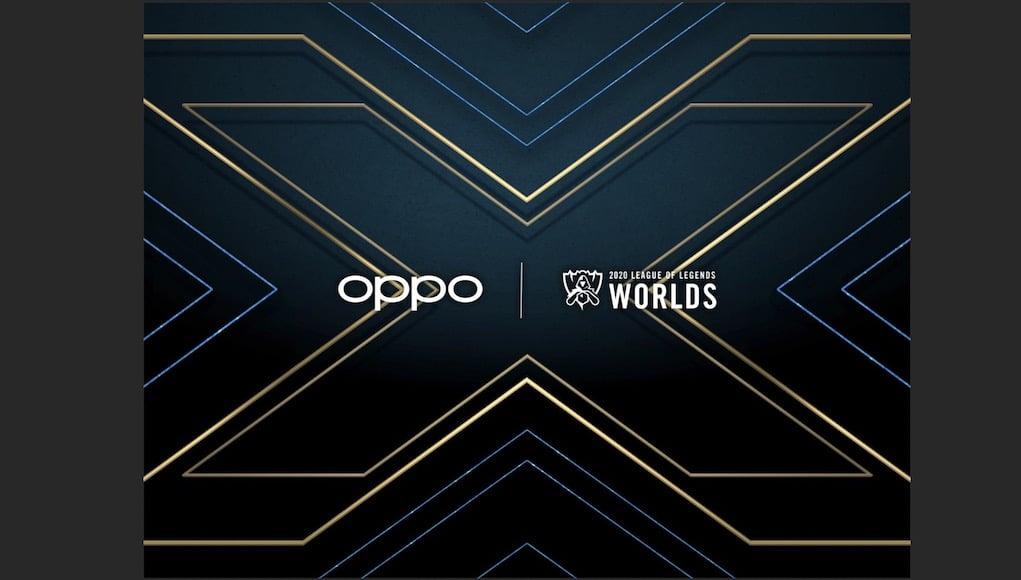 OPPO trở thành đối tác chính thức LOL Esport và Roland-Garros