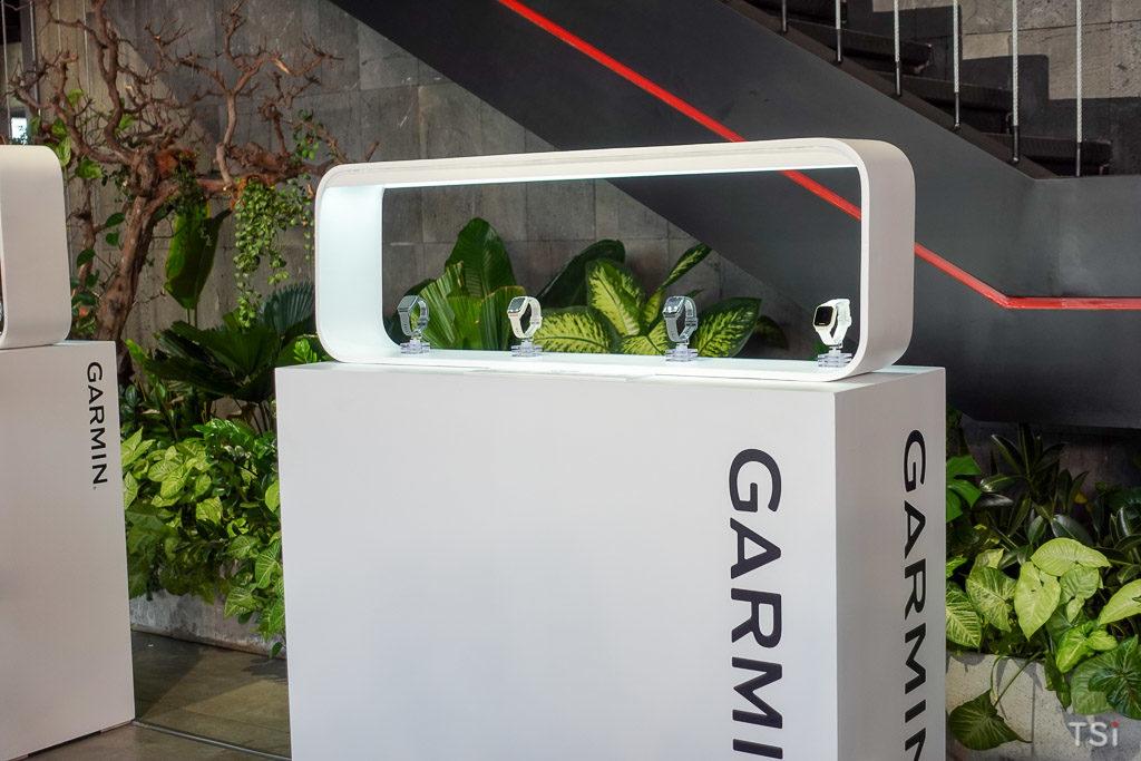 Garmin ra mắt bộ đôi đồng hồ Venu Sq và Venu Sq Music