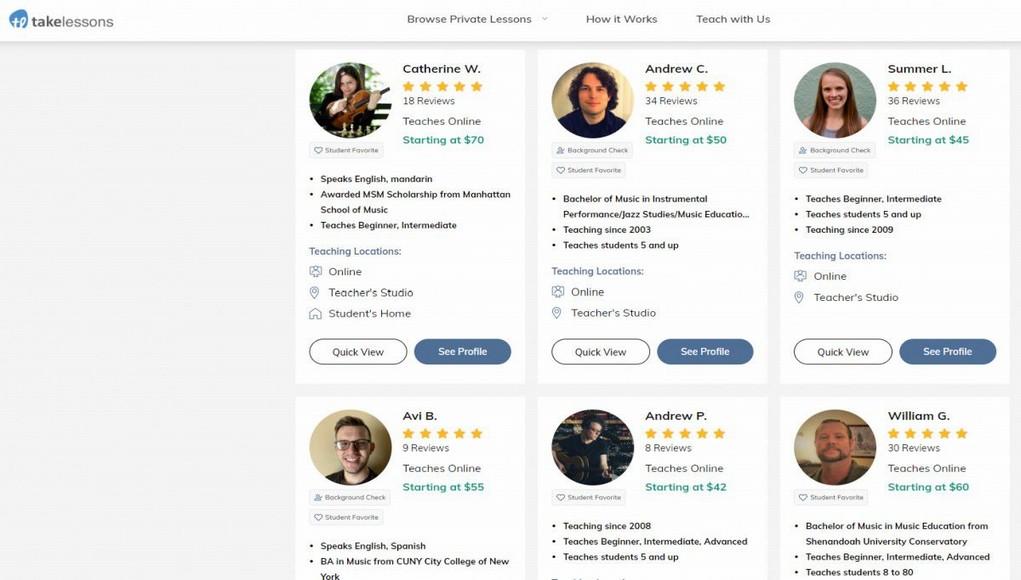 7 trang web và ứng dụng tự học guitar hiệu quả từ cơ bản đến nâng cao