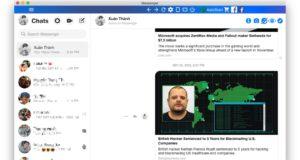 Nhiều ứng dụng nhắn tin lộ dữ liệu vì tính năng Link Previews