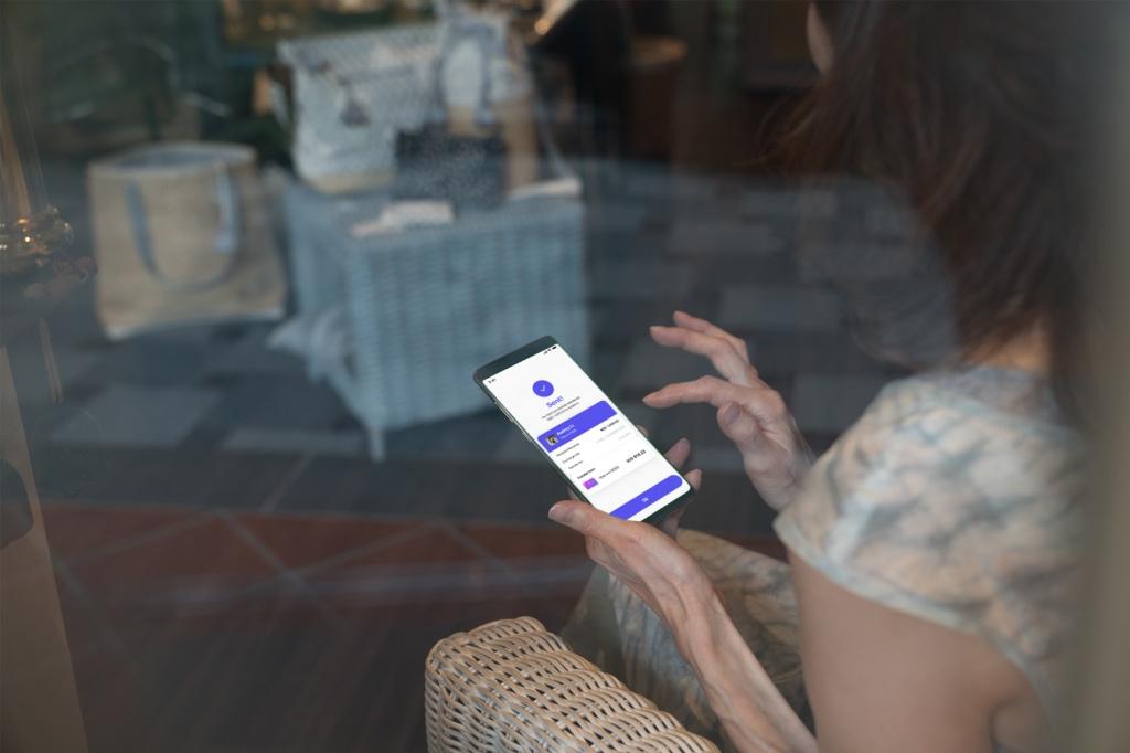 Visa: thanh toán bằng smartphone phát triển mạnh ở Châu Á – Thái Bình Dương