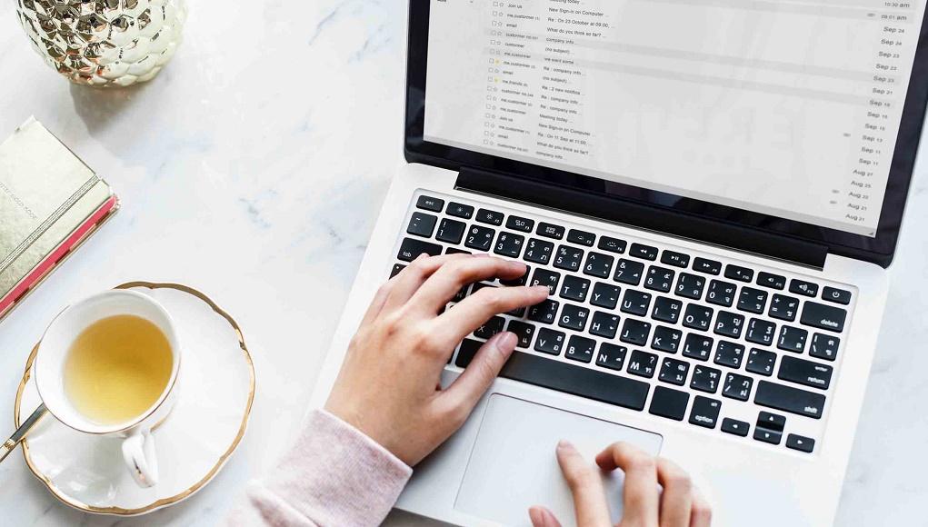 7 mẹo đơn giản giúp bạn cải thiện kỹ năng viết email