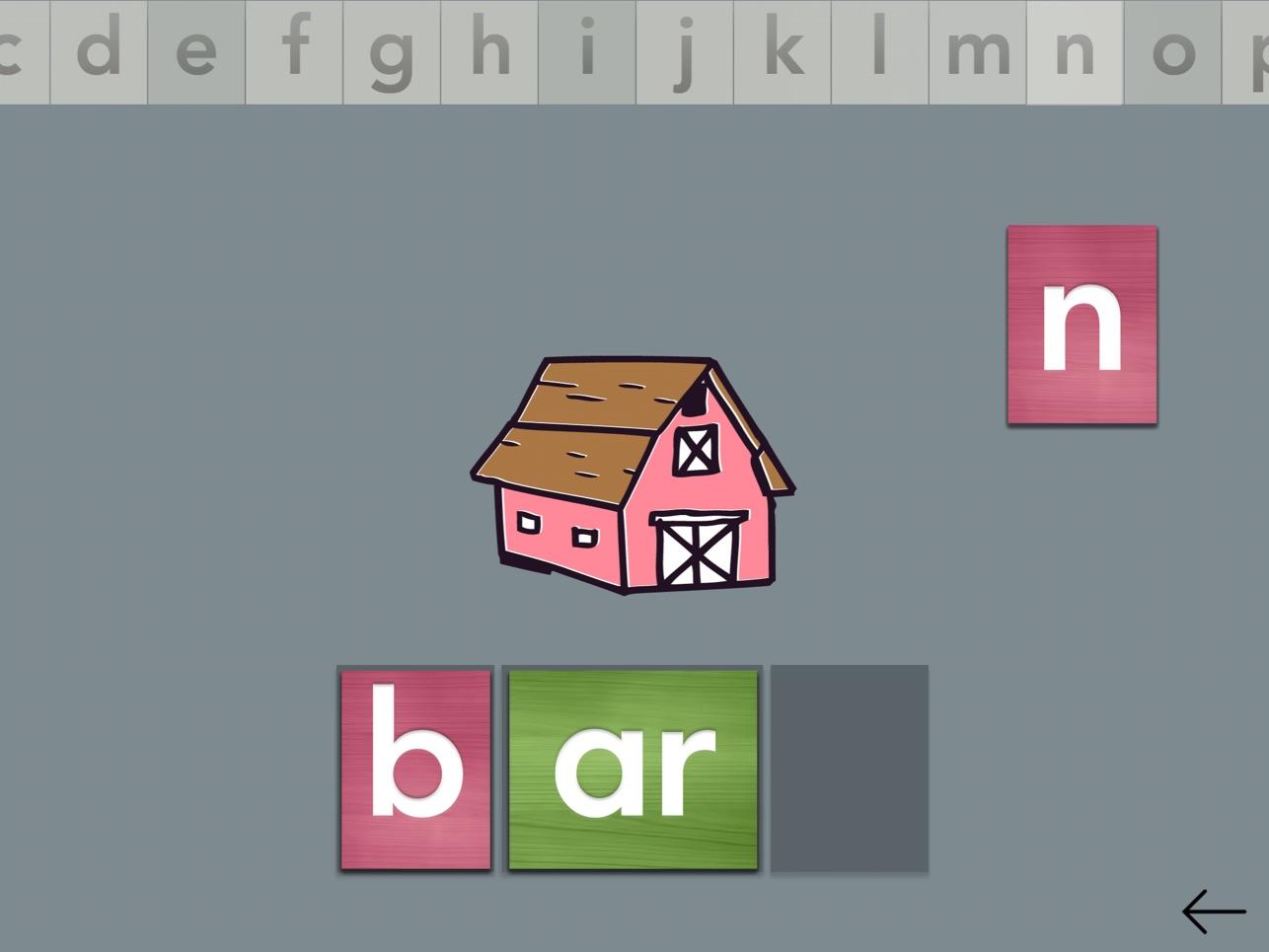 8 ứng dụng iOS giúp trẻ học chính tả từ vựng tiếng Anh thông dụng