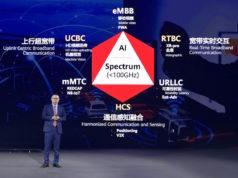 Huawei: 5.5G định hình thế giới thông minh, tốt đẹp hơn