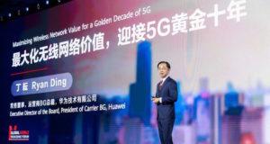 Huawei: 5G tạo ra giá trị và các cơ hội tăng trưởng mới