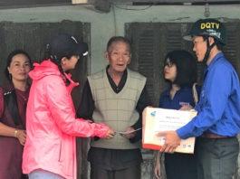 Canon cùng 30 doanh nghiệp chung tay ủng hộ người dân vùng lũ tỉnh Quảng Trị và Quảng Ngãi