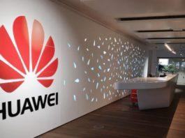 Ericsson phản đối lệnh cấm Huawei ở Thụy Điển