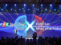 FPT Techday 2020: lời giải cho bài toán chuyển đổi số doanh nghiệp