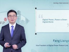 Huawei tổ chức hội nghị trực tuyến toàn cầu chủ đề Số hóa điện lực 2025