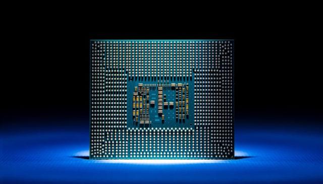 Ra mắt đồ họa Intel Iris Xe MAX và công nghệ Intel Deep Link