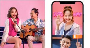 Nữ ca sĩ Miu Lê trở thành Đại sứ Tinder tại Việt Nam