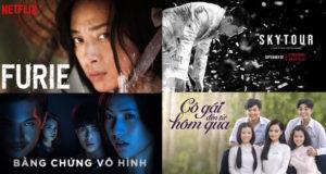 Netflix kỷ niệm 1 năm đồng hành cùng điện ảnh Việt Nam