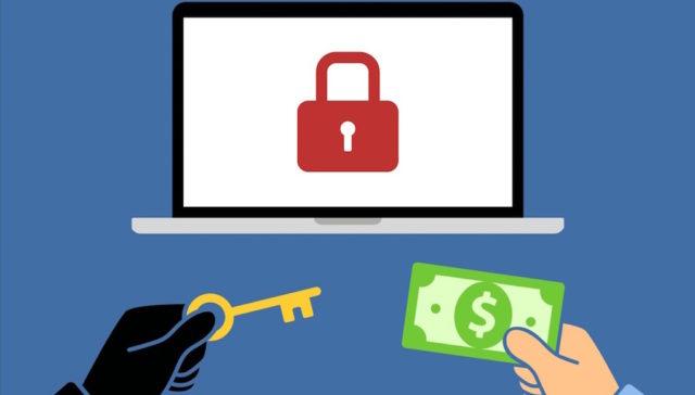Ransomware: cơn 'sóng ngầm' hiện hữu đe dọa doanh nghiệp