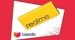 """Realme """"cháy"""" deal vào ngày hội mua sắm online 11/11"""