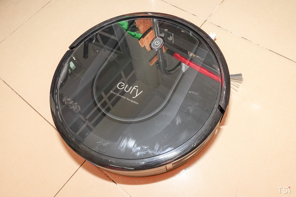 Robot hút bụi lau nhà Eufy RoboVac G10 Hybrid: trợ lý cần mẫn giải phóng việc lau dọn sàn nhà