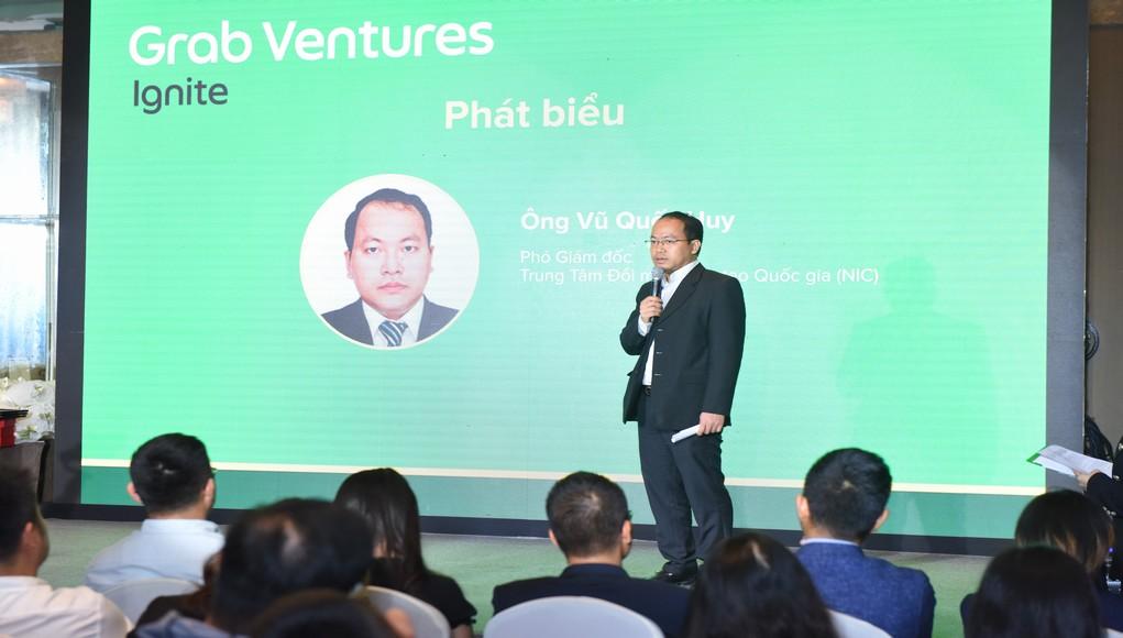 Công bố những startup xuất sắc nhất chương trình Grab Ventures Ignite mùa 1