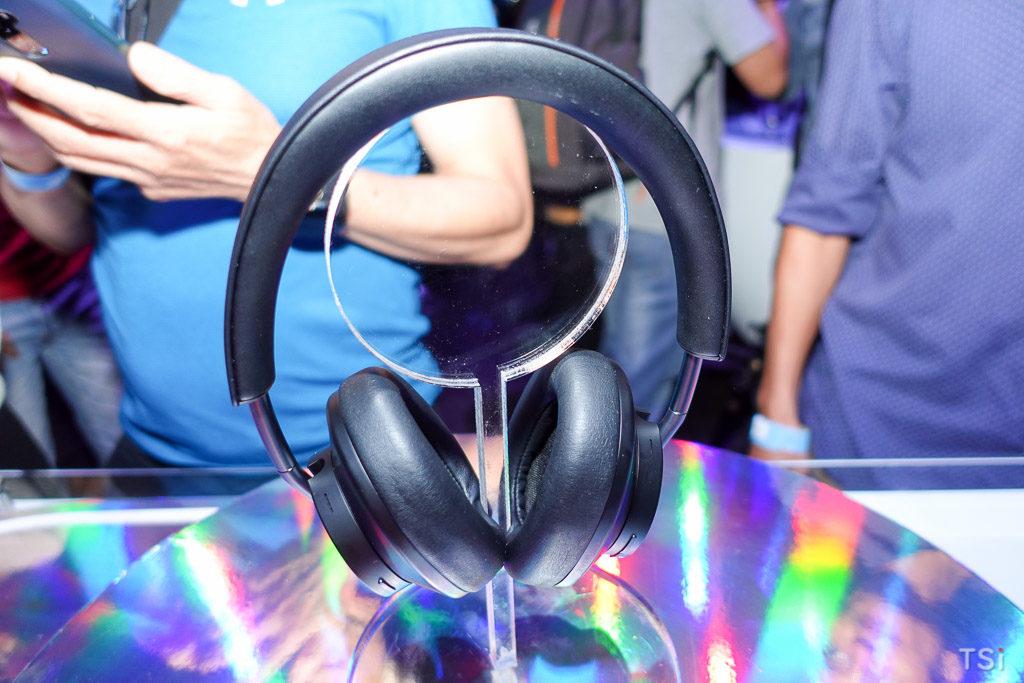 Tai nghe chống ồn chủ động Huawei FreeBuds Pro lên kệ ngày 4/11
