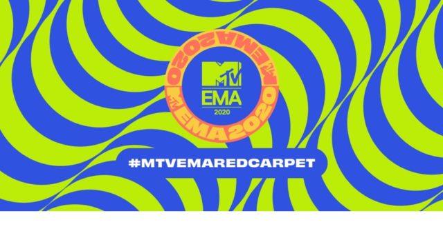 TikTok đồng hành cùng Lễ trao giải Âm nhạc Châu Âu MTV 2020