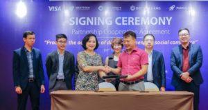Visa và NextTech hợp tác thúc đẩy thanh toán số trong kinh doanh trên các nền tảng xã hội
