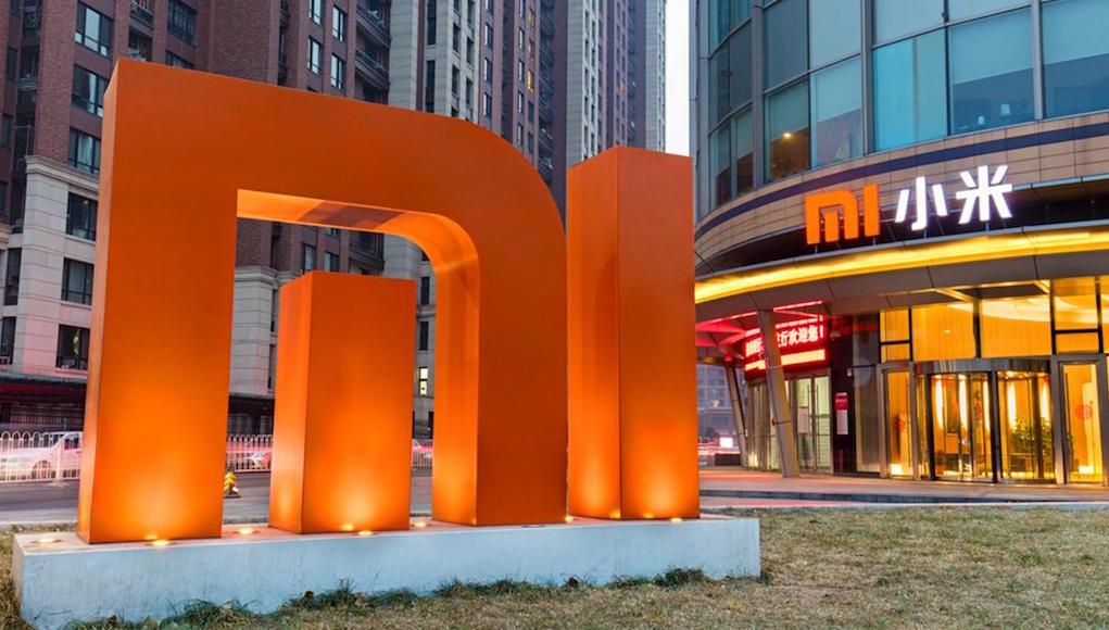 Xiaomi đứng top 3 thương hiệu điện thoại hàng đầu tại Việt Nam