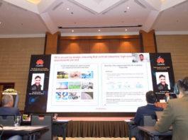 Huawei chia sẻ bảo mật mạng 5G tại Ngày An toàn thông tin Việt Nam 2020