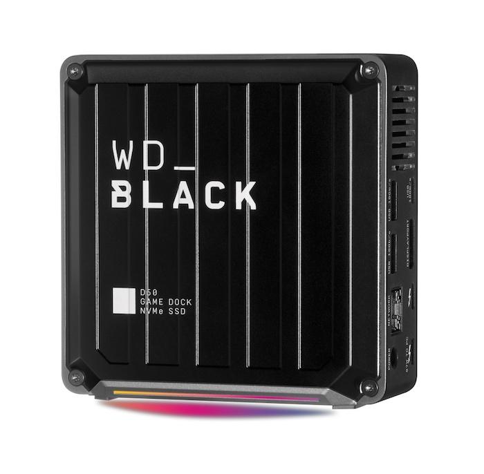 Ra mắt 3 ổ cứng SSD WD_Black mạnh mẽ cho game thủ