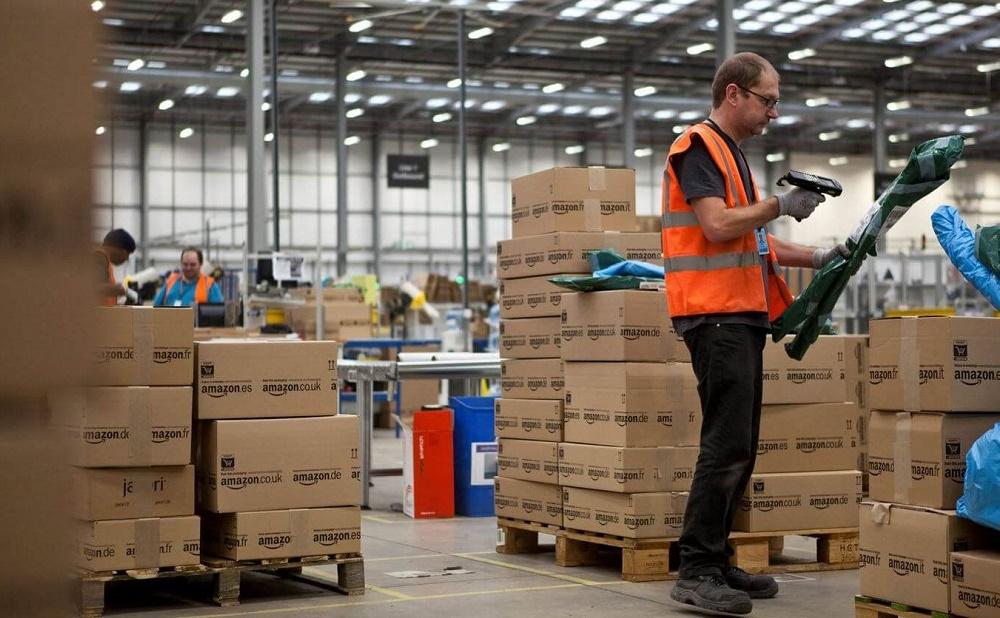 Amazon đã trở thành doanh nghiệp nghìn tỷ USD như thế nào?