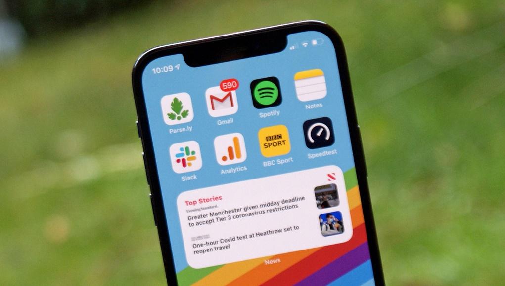 Từ nay Apple sẽ công khai toàn bộ dữ liệu ứng dụng thu thập từ người dùng