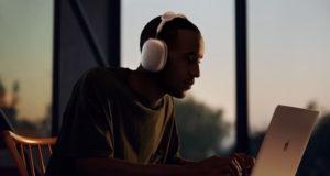 Đã có thể đăng ký mua tai nghe AirPods Max tại FPT Shop