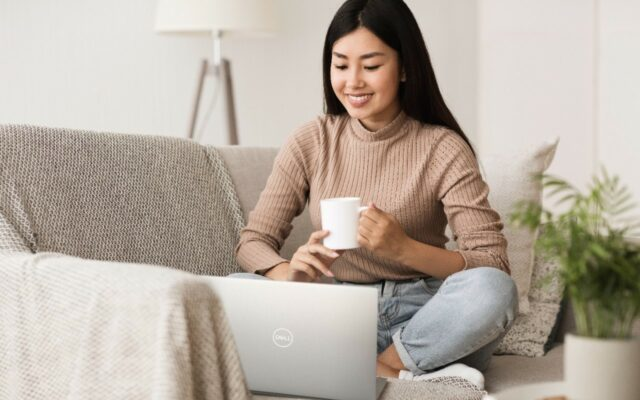 Dell: công nghệ giúp tăng năng suất, giảm thiểu căng thẳng của nhân viên văn phòng