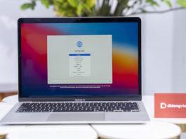 Di Động Việt mở bán Macbook M1 tại Việt Nam, giá từ 27,99 triệu đồng