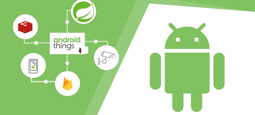 Google đóng cửa hệ điều hành nhà thông minh Android Things