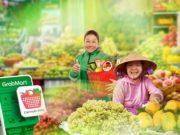 Grab triển khai sáng kiến số hóa chợ truyền thống, hỗ trợ tiểu thương trong giai đoạn bình thường mới