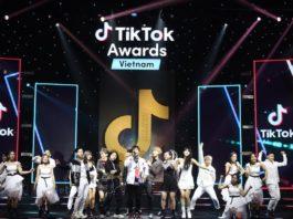 Sự kiện TikTok Awards Việt Nam 2020 chính thức khép lại