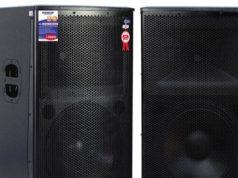 NIKOCHI ra mắt dòng loa full từ NEO NK-B6: Công suất cực đại 1200W