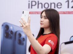 Người dùng chờ Tết để mua iPhone giá tốt